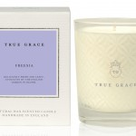 True Grace Freesia Candle £21