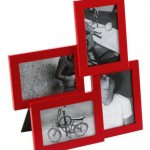 Red Lira Frame £28