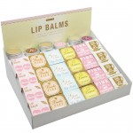 Nordic Summer Lip Balms £4.99