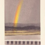 Tracy Levine - Rainbow  Over Estuary £2.20