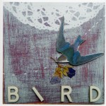 Erin Singleton - Bird £2.50