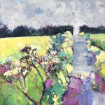 Pat Haskey - Summer Meadow £2.50