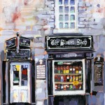 Pat Haskey - The Sweet Shop, Kirkby Lonsdale £2.50