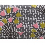 Betty & Walter Clutch Purse £28
