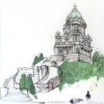 "Kelly Stewart ""Ashton Memorial"""