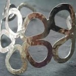 Julia Foggin Silver and Semi Precious Jewellery