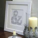Personalised Art Prints £55