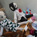 Suzy Jones - handmade dolls