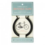 BICYCLE CLIPS - £3.50