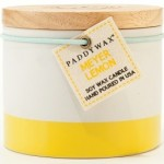 Meyer Lemon Candle £22