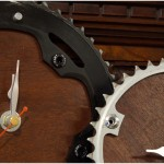 PODIUM SPROCKET WALL CLOCKS - £39.99
