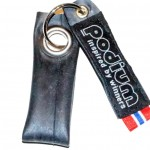 PODIUM INNER TUBE KEYRINGS - £1.99