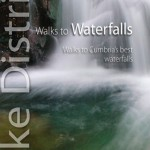 LAKE DISTRICT WATERFALL WALKS BOOK - £4.99