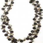 Fairtrade Coconut Shell Necklace £18
