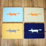 SET OF 4 PLACEMATS £26