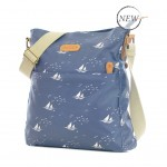 LARGE SADDLE BAG £35.99