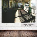 """Carnforth Train Station"" - Ann Smith"