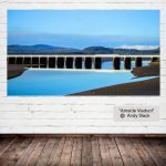 Arnside Viaduct - Andy Slack