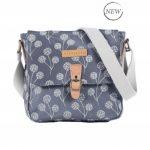 Brakeburn floral-bag - £29-99