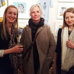 Gemma Hayward, Maggie Hemingway, Teresa Kirk