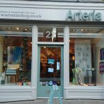 Arteria with Gallery 23