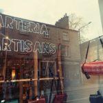 ARTERIA ARTISANS - TIBOR EPERJESSY