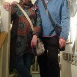 Diana and John Morrison