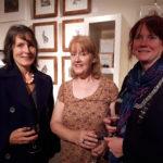 Fay Collins, Ursula Starr, Denise Keen-Junk