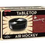 TABLE TOP AIR HOCKEY £10