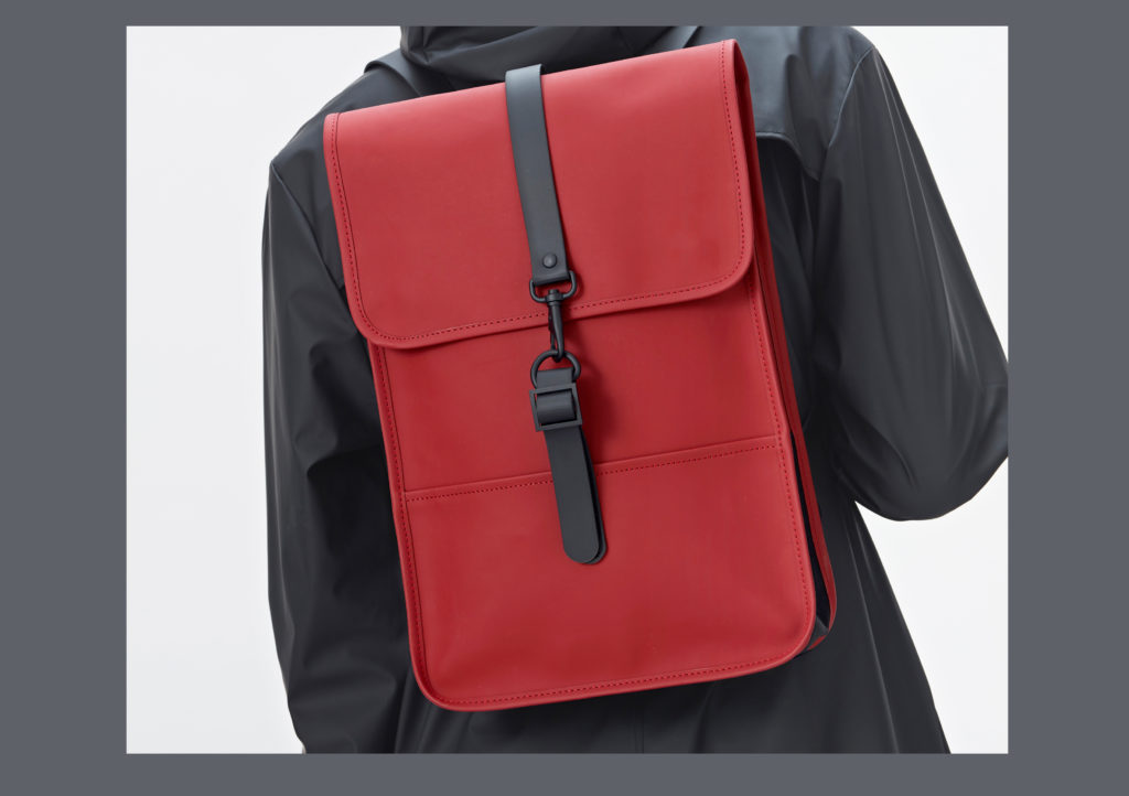 Rains Mini Backpack £69