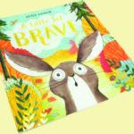 'A little bit brave' Paperback Book £6.99