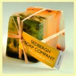 Sedbergh Soap Stack £7.95