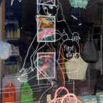 BAY INSPIRED WINDOW DISPLAYS