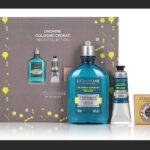 L'OCCITANE FOR MEN CEDRAT GIFT SET £26