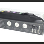USB HUB OH SO USEFUL! £9.99