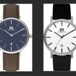 DANISH DESIGN TITANIUM WATCHES £110