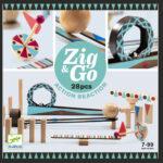ZIG & GO THOUGHFUL TOYS £30