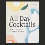 ALL DAY COCKTAILS LOW OR NO ALCOHOL £16.99