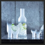 LSA MIST COLLECTION SET OF 2 TUMBLERS £32