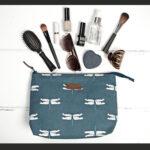 SOPHIE ALLPORT COSMETIC BAG £20