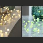 TEARDROPS LIGHTS INTERIOR LED LIGHTS £32